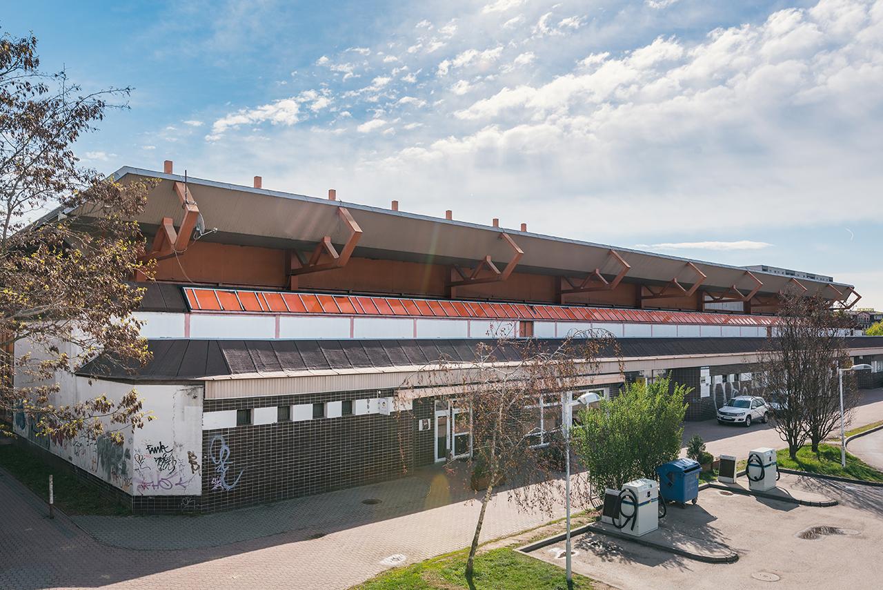 Obchodná verejná súťaž – nebytové priestory na Spartakovskej